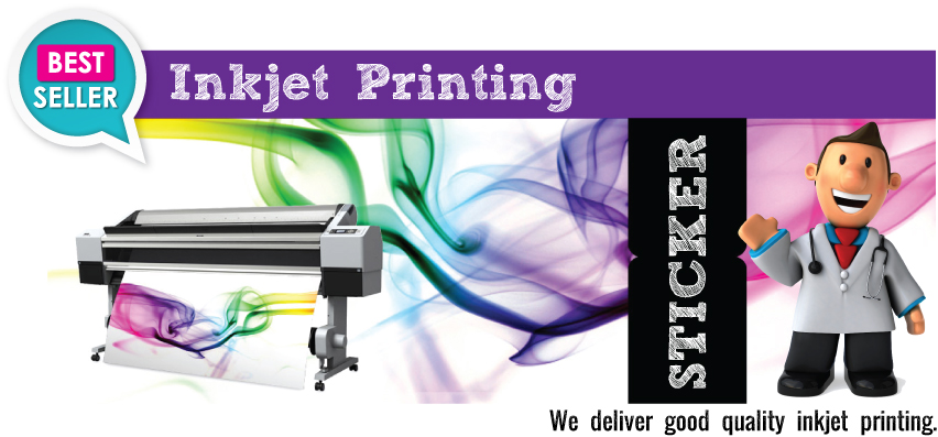 Inkjet-Printing-Sticker